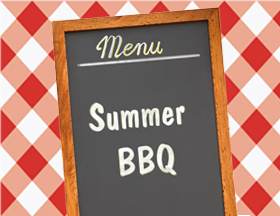 Check Out Out BBQ Menu!